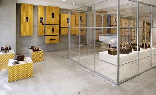 广州店铺设计要考虑的几点要素