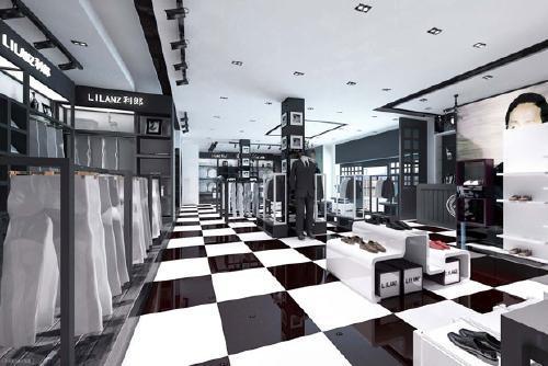 广州店面装修:墙面装修的注意事项